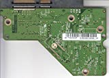 WD5000AACS-61M6B2, 2061-771640-W03 02P, WD SATA 3.5 PCB