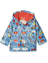 Hatley Boy's Printed Rain Jacket