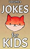 Jokes for Kids: Riddles for Smart Kids, Difficult and Funny Riddles for 9 Years old, Puns and Wordplay, Logic and Brain Teasers, Travel Games - Volume 4 (English Edition)