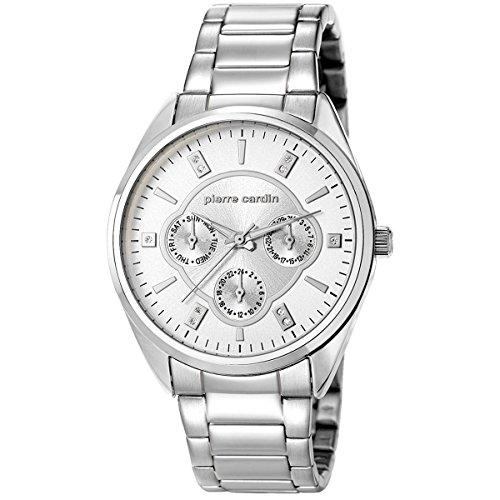 Pierre Cardin Ladies 'Watch L Epine Stainless Steel PC107182°F05