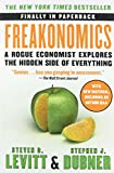 #6: Freakonomics: A Rogue Economist Explores the Hidden Side of Everything