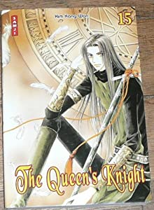 The Queen's Knight Edition simple Tome 15