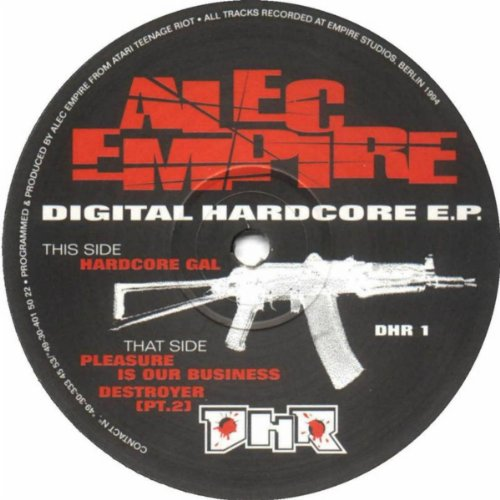 Digital Hardcore