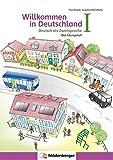 Willkommen in Deutschland ? Deutsch als Zweitsprache I: Das Übungsheft - Tina Kresse
