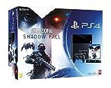 Console PS4 500 Go Noire + Killzone : Shadow Fall + Caméra PS4 + 2ème Manette PS4 Dual Shock
