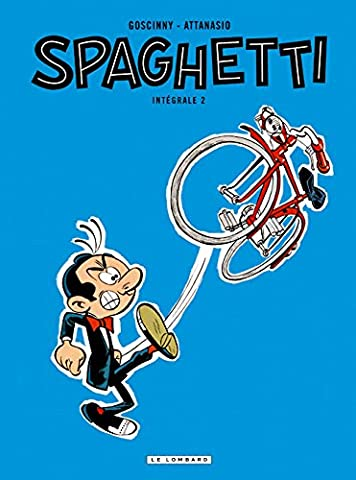 Spaghetti Intégrale - tome 2 - Spaghetti Intégrale