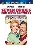 Warner Brothers Dvds