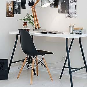 computertisch ikea wei 47 x 24 cm linnmon tisch und 2 beine lerberg dunkelgrau. Black Bedroom Furniture Sets. Home Design Ideas
