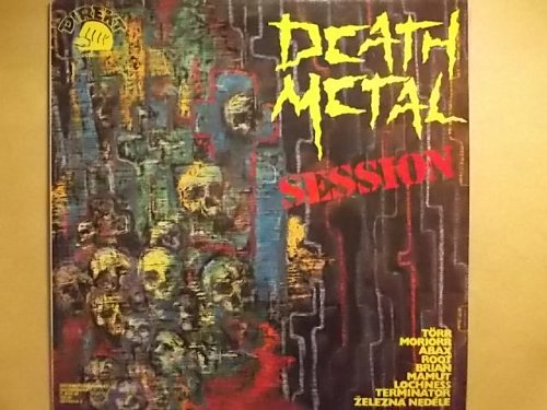 Death Metall Session