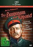 Der Hauptmann von Köpenick [Alemania] [DVD]