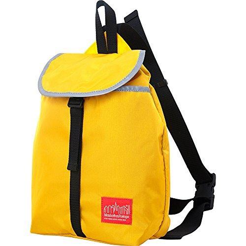 manhattan-portage-cordura-lite-prall-backpack-yellow-one-size