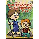 The Adventures of TOM SAWYER & HUCKLEBERRY FINN
