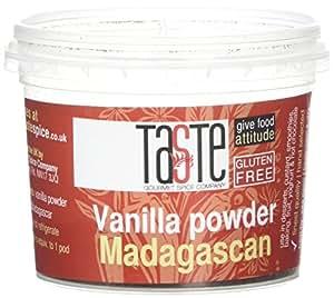 Gourmet Spice Company Vanilla Powder 10 g (Pack of 2)