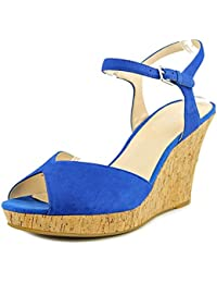 Nine West Big Easy Piel Sandalia