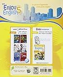 Image de New Enjoy English 5e - Workbook