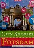 2011 Stadtplan City Shopper Potsdam Frühling Sommer 2011