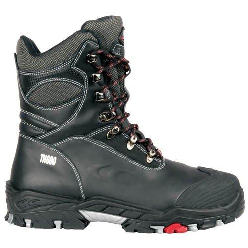 Chaussures de sécurité avec Thinsulate contre le froid - Safety Shoes Today