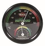Terrarium Hygrometer + Thermometer 2in1 analog