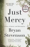 Just Mercy( A Story of Justice and Redemption)[JUST MERCY][Hardcover]
