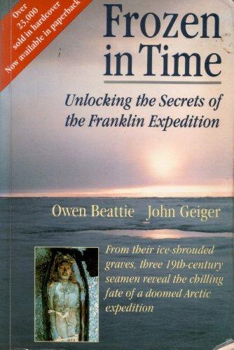 Beattie & Geiger : Frozen in Time (Plume) por Owen Beattie