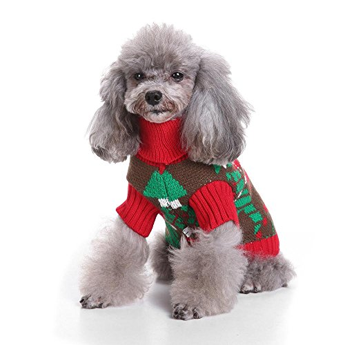 liche Weihnachten Themed Dog Pullover Oder Soft Reindeer Throw Blanket FüR Die Ganze Familie Hunde LNAG , xl (Plaid Pyjamas Für Familie)