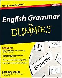 English Grammar For Dummies (US Version)
