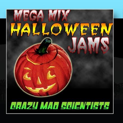 Mega Mix Halloween Jams - Mega Halloween Jam