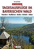 Wanderlust und Freizeitspaß im Bayerischen Wald. Der Bayerische Wald ist ideal für Tagesausflüge mit der ganzen Familie! Dieser neue Freizeitführer präsentiert Ihnen dazu vielseitige Erlebniswanderungen. Lassen Sie sich durch wildromantische Schlucht...