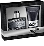 James Bond 007 Signature Eau de Toilette Spray 50 ml + Shower Gel 150 ml, 200 ml