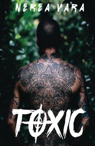 Toxic por Nerea Vara