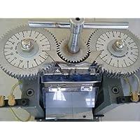 GOWE mano molinillo de Rolling herramientas y equipo rodillo máquina Jewelry Making equipo alta calidad