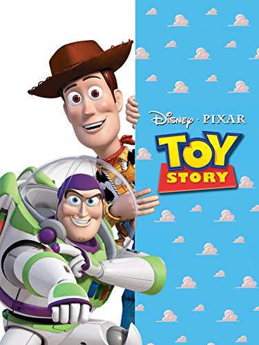 Toy Story [OV] (Toy Story-video)