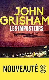 Les Imposteurs par John Grisham