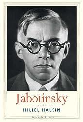 Jabotinsky - Zionism's Samson