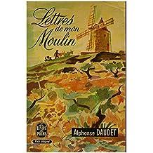 Lettres de mon Moulin / DAUDET, Alphonse / Réf: 13179