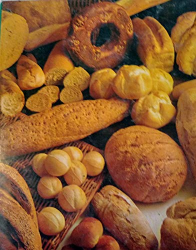 Le Pain et la pâtisserie (Gastronomie du monde entier)