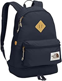 The North Face, T92ZD9, Zaino Berkeley, Unisex - Adulto, Blu (Urban Navy), Taglia Unica