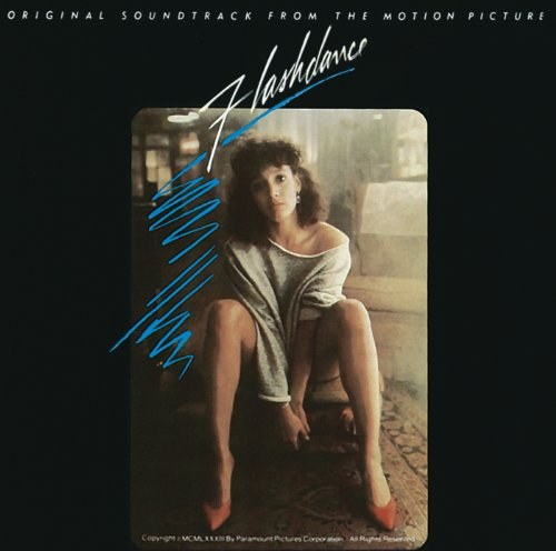 Flashdance Original Soundtrack...