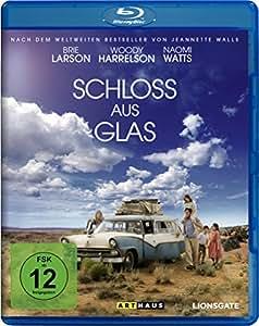 Schloss aus Glas [Blu-ray]