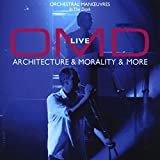 Omd (Orchestral Manoeuvres in the Dark): Live: Architecture & Morality & More (Audio CD)