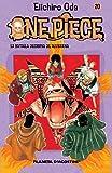 One Piece nº 20: La batalla decisiva de Alubarna (Manga Shonen)