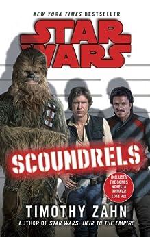 Star Wars: Scoundrels by [Zahn, Timothy]