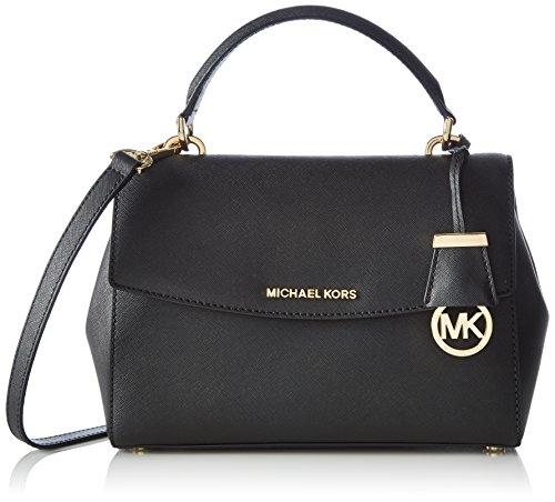 michael-kors-ava-small-satchel-borsa-a-mano-donna-colore-neroblack-001-taglia-24x18x10-cm-b-x-h-x-t