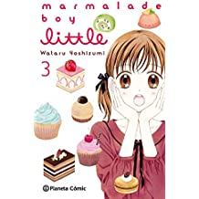 Marmalade Boy Little 3