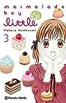 Marmalade Boy Little nº 03 par Yoshizumi