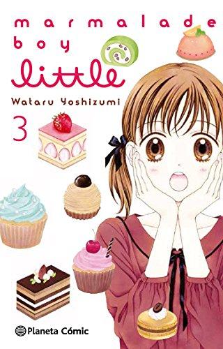Descargar Libro Marmalade Boy Little 3 de Wataru Yoshizumi