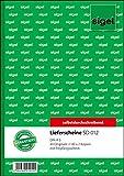Sigel SD012 Lieferscheine A5