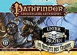 Pathfinder Abenteuerkartenspiel • Im Antlitz des Sturms/Unter Piraten Set 3