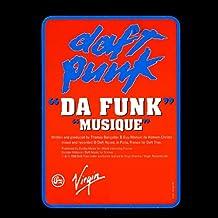 Da Funk [Vinyl Single]