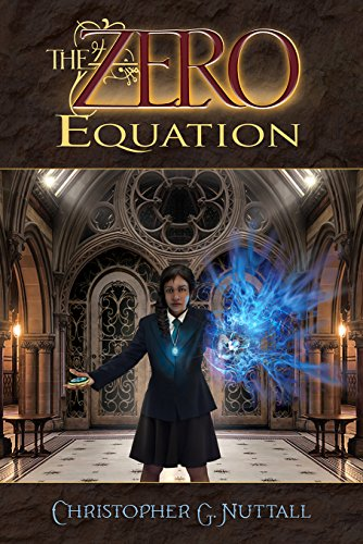 The Zero Equation (The Zero Enigma Book 3) (English Edition)